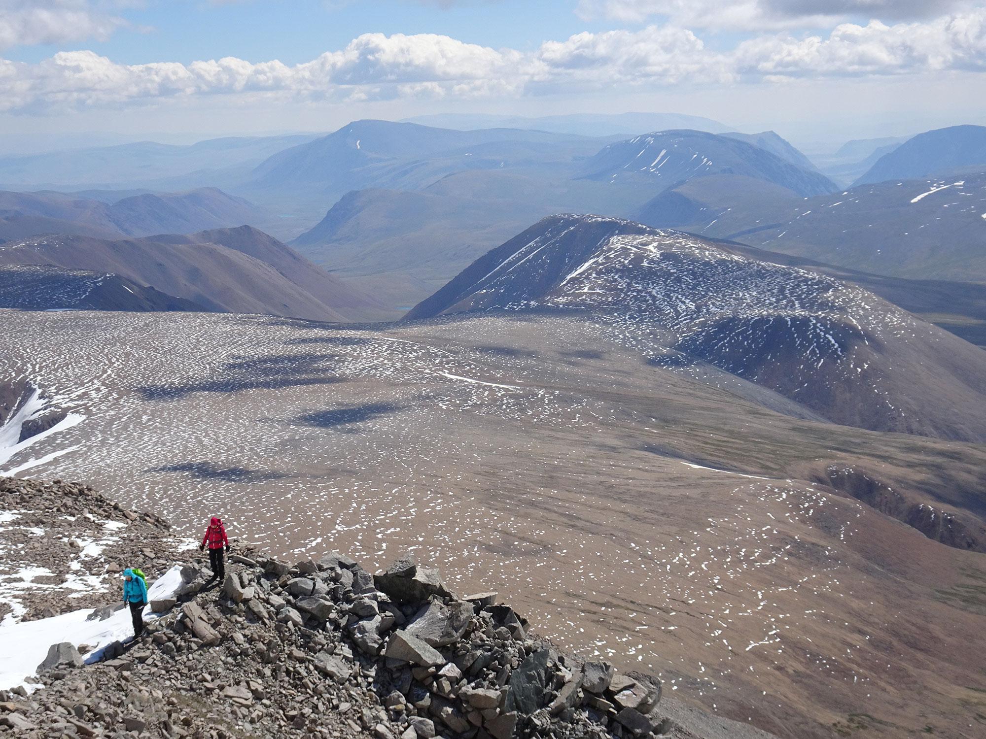 Trek vers l'Altaï : un condensé de quasiment toute la Mongolie !
